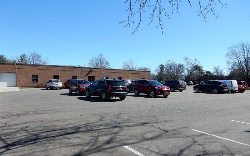 1 Northway Ln., Latham, NY 12110 exterior lot