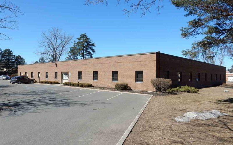 1 Northway Ln., Latham, NY 12110 exterior