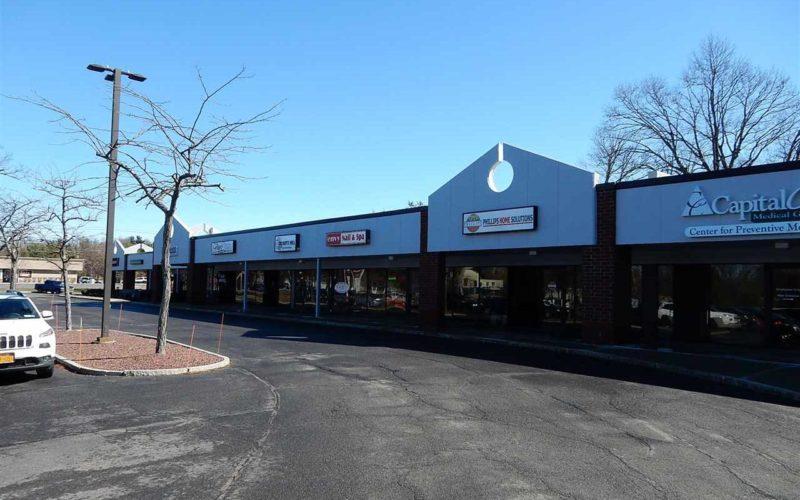 501 New Karner Rd., Albany, NY 12205 exterior