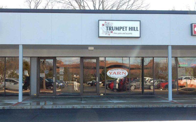 501 New Karner Rd., Albany, NY 12205 exterior front