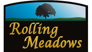 Rolling Meadows logo