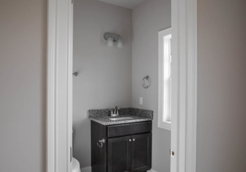 Kelley Farms Model 2 bathroom