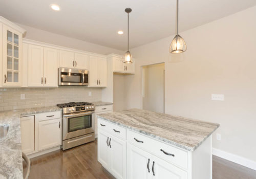 Rolling Meadows kitchen