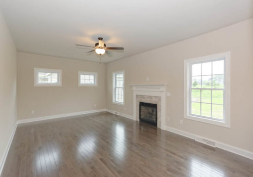 Rolling Meadows living room